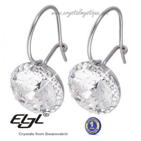 Earrings Brilliant 01 SS