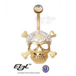 Piercing Skull