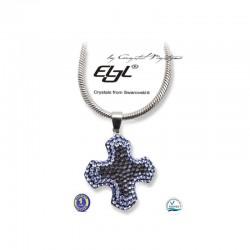 Necklace Greek Cross