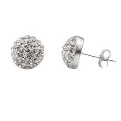Earrings Air Balls