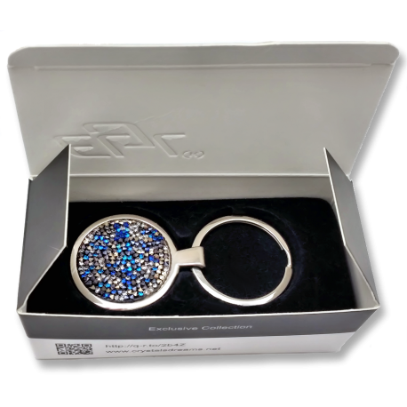Key chain Circle Lux