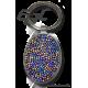 Ключодържател Oval Lux
