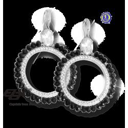 Earrings BEATZ SS