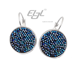 Earrings Blue Dream-R