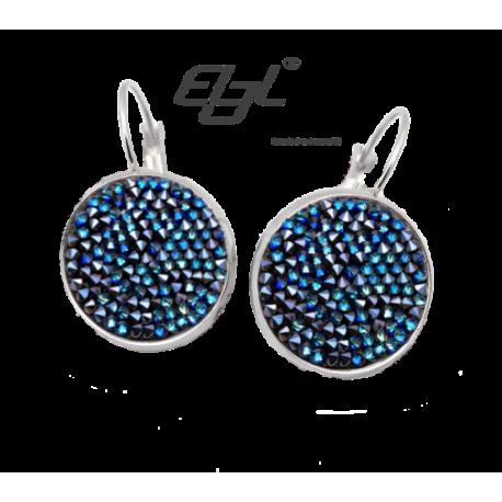 Earrings Blue Dream-R