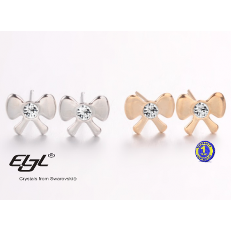 Earrings Bows