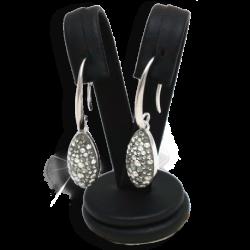 Earrings Fine Drops