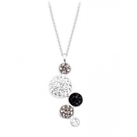 Necklace Boules SS