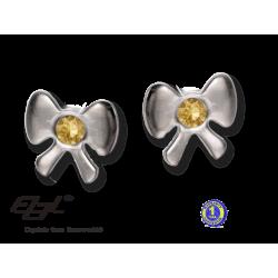 Earrings Bows