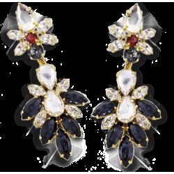 Earrings Majestic
