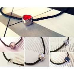 Necklace Swarovski Be Charmed Bead - mix