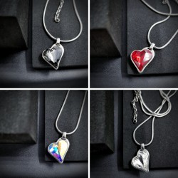 Necklace Sweet Heart SS-F