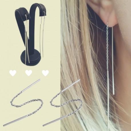 Tender Stics Earrings