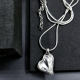 Necklace Sweet Miracle Heart