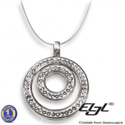 Necklace Circle 01 SS