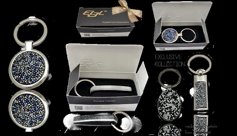 Luxury Keychains
